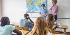 How to Increase Student Engagement in the Classroom